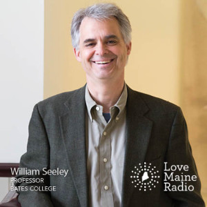 William Seeley, lecturer in philosophy at Bates College