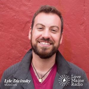 soul musician Lyle Divinsky