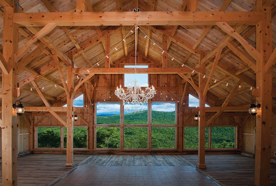 Wedding venues the maine mag for Wedding venues in maine