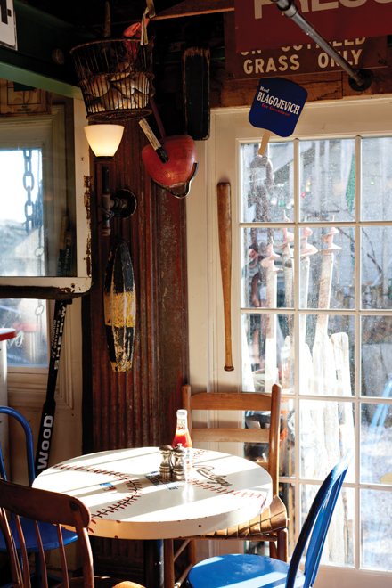 Dine Around the Kennebunks   The Maine Mag. Porch Dining Room Kennebunkport. Home Design Ideas