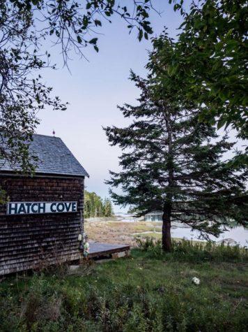 Hatch Cove, Deer Isle