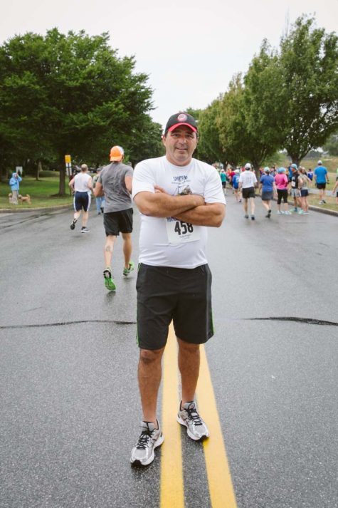 Maine Magazine | Fred Forsley | Trail to Ale 10k