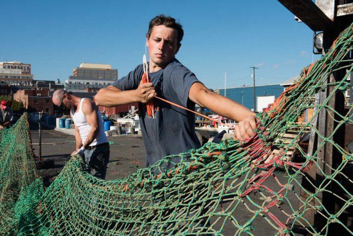 Maine Magazine | Gulf of Maine Research Institute | GMRI