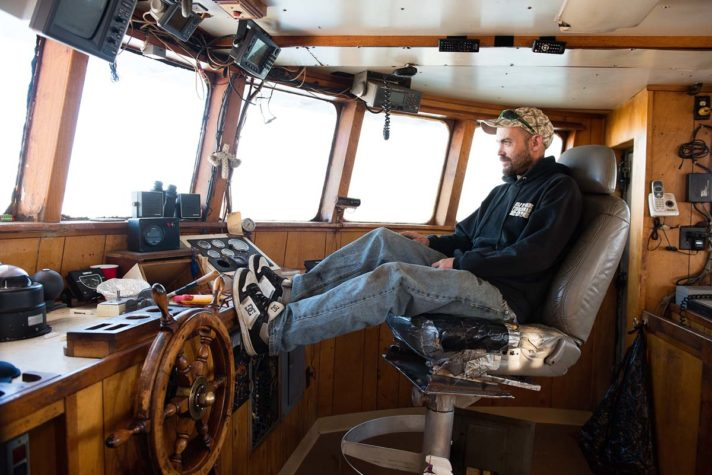 Maine Magazine | James Spivey | Gulf of Maine Research Institute