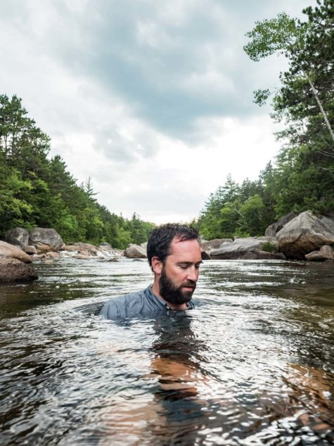 Maine Magazine | Katahdin Woods and Waters National Monument