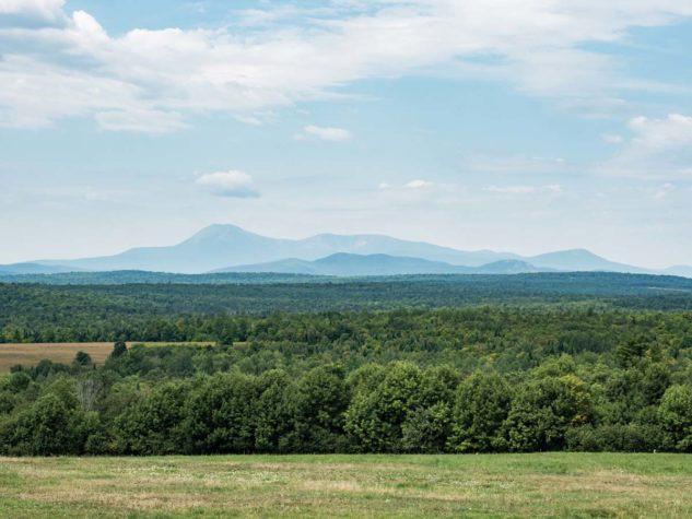 Maine Magazine   Katahdin Woods and Waters National Monument