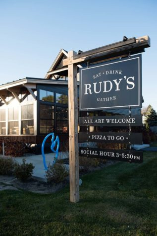 Rudy's of the Cape | Cape Elizabeth | Eat Maine | Maine Magazine
