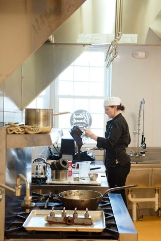 Black Dinah Chocolatiers | Kate Shaffer | Eat Maine | Maine Magazine
