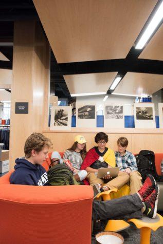 Innovation Education | Gould Academy | Maine Magazine