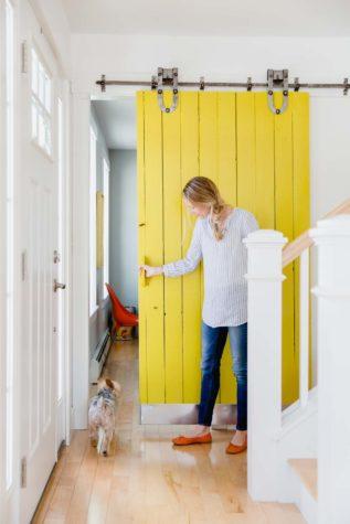 Color Theory | Erin Flett | Maine Homes | The Maine Magazine
