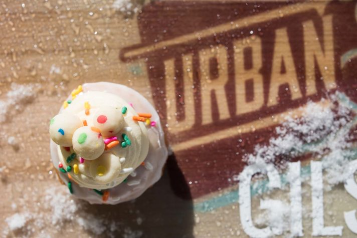 Urban Sugar Donuts | Sugarloaf | Eat Maine | The Maine Magazine