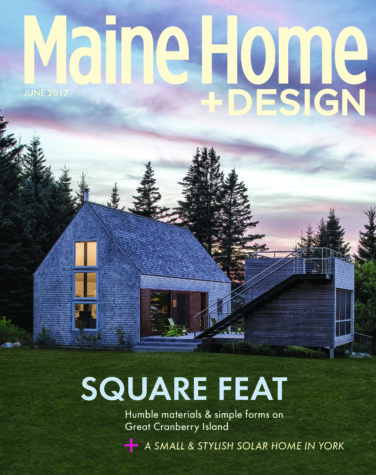 Maine Home+Design Back Issues Archives - The Maine Mag