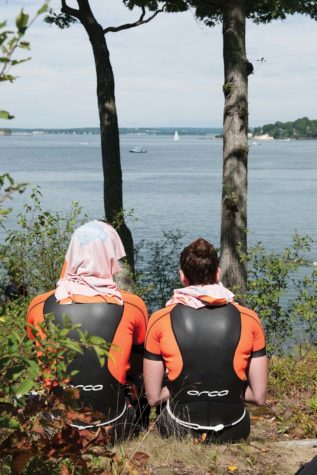 Swim, Run, Repeat | Casco Bay Islands SwimRun | Maine Magazine