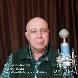 Dr. Stephen Aronson