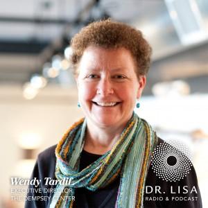 Wendy Tardif Visits Love Maine Radio With Dr Lisa Belisle