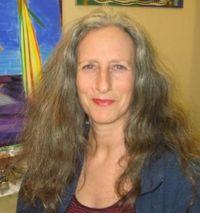 Eva Rose Goetz, artist, healer, mother
