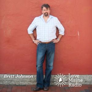 Brett Johnson, interior designer, Maine Street Design Co
