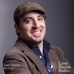 Sam Chase, guitarist, drummer, singer/songwriter, and private music instructor