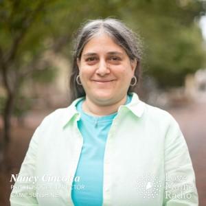 Nancy Cincotta, Camp Sunshine's psychosocial director