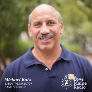 Michael Katz, executive director