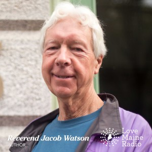 Interfaith minister Jacob Watson