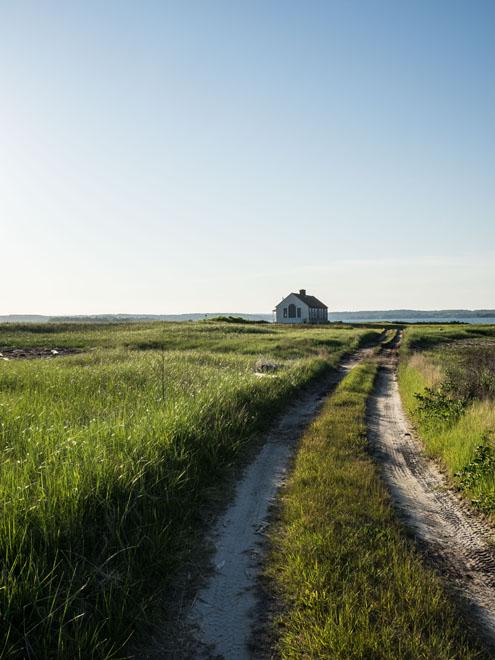 Chebeague Island Town So Near The Maine Mag