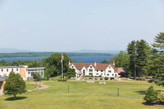 Saint Joseph College Of Maine >> Saint Joseph S College The Maine Mag