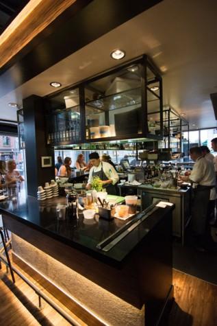 Evo Kitchen + Bar - The Maine Mag