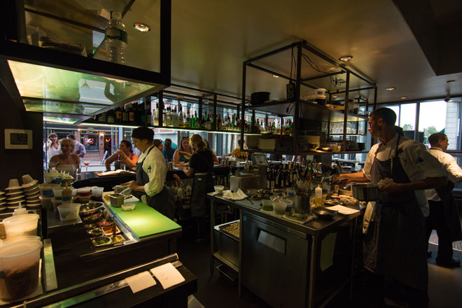 Evo Kitchen + Bar - The Maine Mag