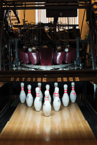 Bowling Alleys - The Maine Mag