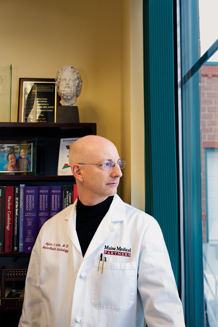 Dr  Mylan Cohen - The Maine Mag