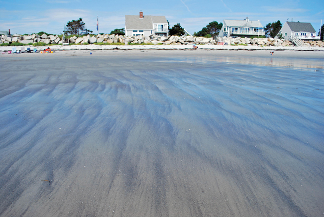 Beaches The Maine Mag