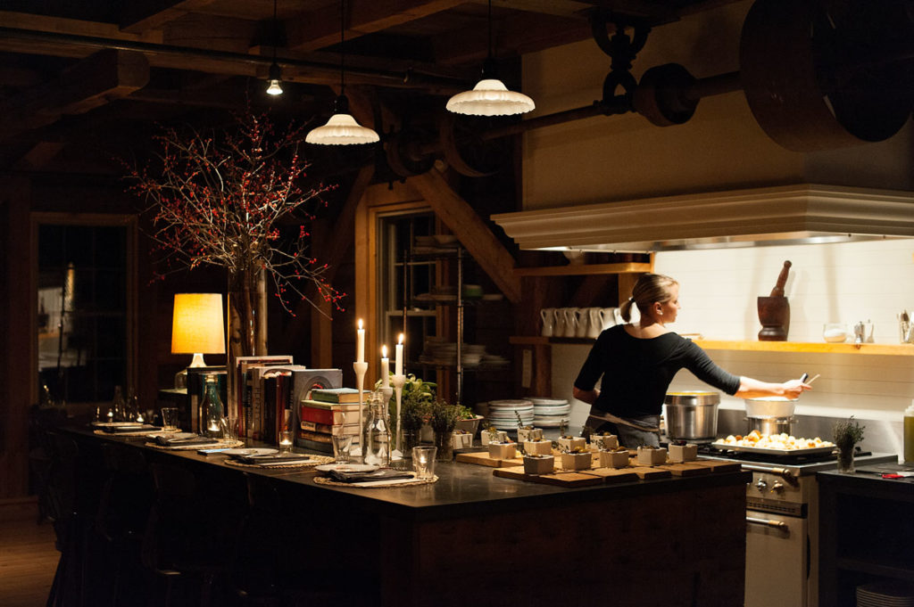 The Lost Kitchen Erin French Eat Maine Maine Magazine