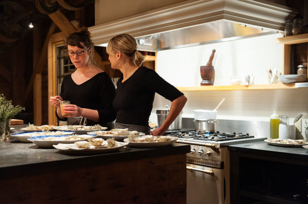 The Lost Kitchen Erin French Eat Maine Maine Magazine
