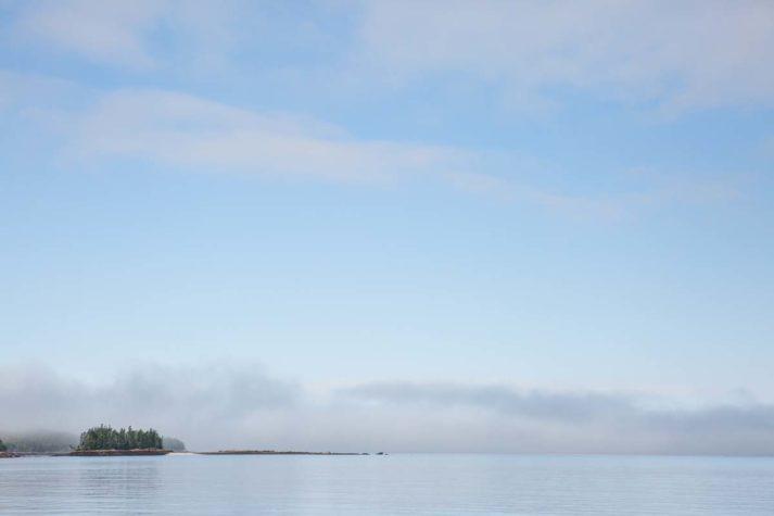 stonington to isle au haut