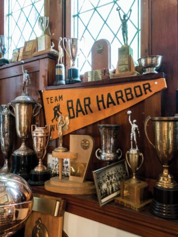 Bar Harbor Historical Society