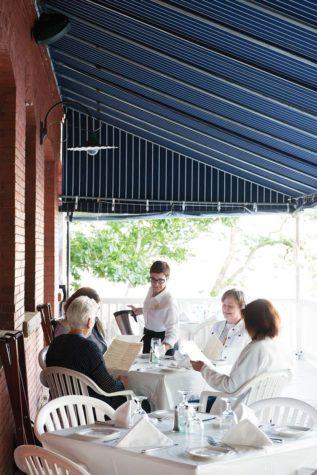 Diamond's Edge Restaurant