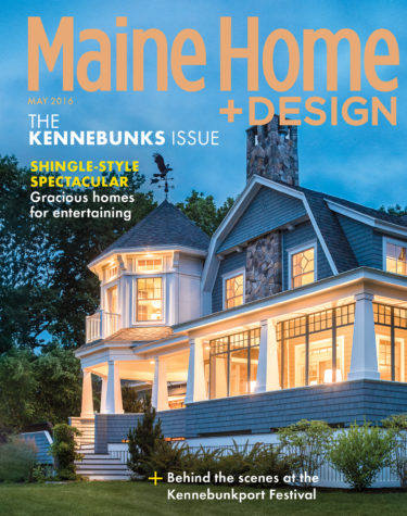Maine Home+Design Back Issues Archives - Page 2 of 6 - The Maine Mag