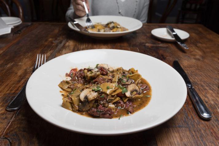 Ports of Italy | Germán Lucarelli | Eat Maine | Maine Magazine