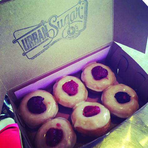 Maine Magazine Urban Sugar Donuts Sugarloaf