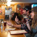 Maine Magazine Gepetto's Sugarloaf restaurant