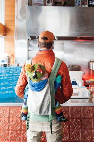 Maine Magazine Urban Sugar Donuts Sugarloaf restaurant