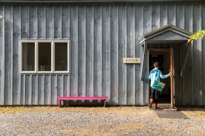 Maine Magazine | The Ballet School | Topsham