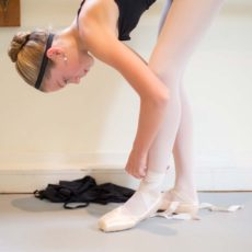 Maine Magazine | Elizabeth Drucker | The Ballet School