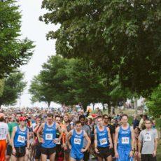 Maine Magazine | Trail to Ale 10k | Maine Running