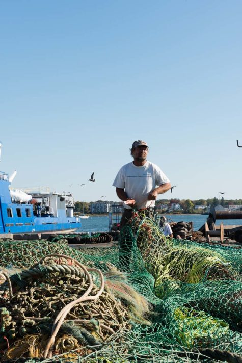Maine Magazine | Gulf of Maine Research Institute | GMRI