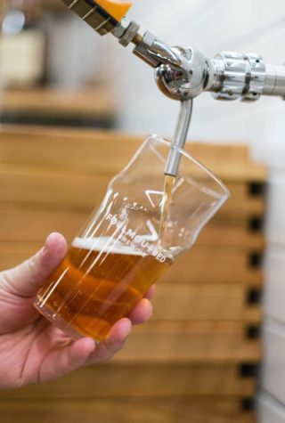Foulmouthed Brewing | Eat Maine | Maine Magazine