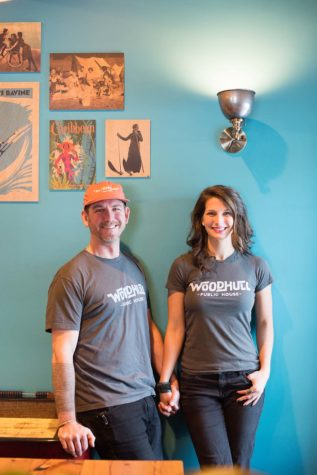 Woodhull Public House | Eat Maine | Maine Magazine