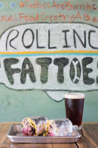 Rolling Fatties | Kingfield | Eat Maine | The Maine Magazine