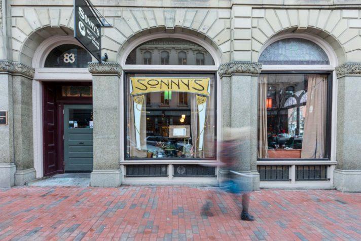 Sonny's | Portland, Maine | Eat Maine | Maine Magazine